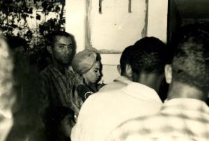 En rolos, 1965