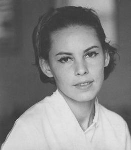 Foto de Piky en 1965